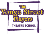 The Yonge Street Players Theatre School